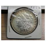 1886P MORGAN SILVER DOLLAR
