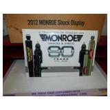 MONROE 90 YEARS SIGN