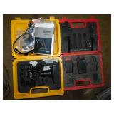 LAUNCH X431 DIAGNOSTIC TOOL-MISSING CABLES