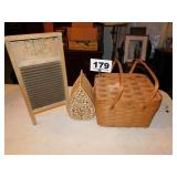 PICNIC BASKET & MORE