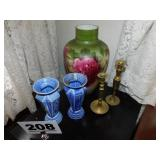PR GERMAN VASES & MORE