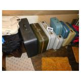 LUGGAGE LOT