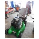"LAWNBOY 20"" LAWN MOWER"