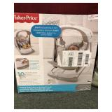 Fisher Price Deluxe Take-Along Swing & Seat,