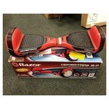 Razor Hovertrax 2.0 Smart Balance Electric