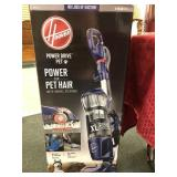 Hoover Power Drive Pet Vacuum Cleaner,