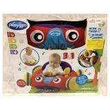 Playgro Music & Lights Comfy Car, open box