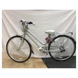 Schwinn 700c Womens Wayfarer Hybrid Bike,
