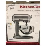 KitchenAid Professional 5 Plus Bowl-Lift Stand