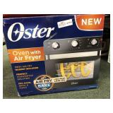 Oster Oven with Air Fryer, never been opened
