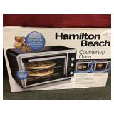 Hamilton Beach Countertop Oven with