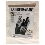 Farberare 12 Piece Stainless Steel Cutlery Set,