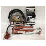 3 Vehicle Accessories - Arctic Guard Heavy-