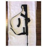 Ruger Model 10-22, 22 long rifle