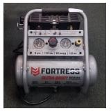 Fortress Ultra Quiet Series 1.2 HP, 135 P.S.I.