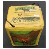 """Moreal Bone Collector Archery Target, 19"""" x 19"""" x"""