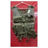 Hunters or shooters vest- medium