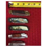 5 Unmatched Chinese pocket knives