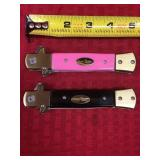 2 Duck Brand high Performance stainless steel