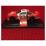 Team Winston Die-cast car, 1:24 scale, 1998
