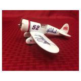 Morema, Inc. Travel Air Mystery Ship, die-cast