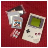 Nintendo Gameboy Compact Video System