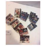 Hockey cards, McDonalds, holographs 1995