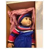 Doll , Legacy dolls, terri Dehetre, Sumalee, ed 21