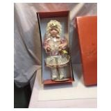 Cindy McClure doll, NEW in box.