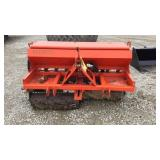 Land Pride APS 1560 Power Seeder