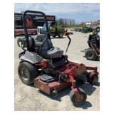 Exmark Lazer Z 60 In. ZT Mower