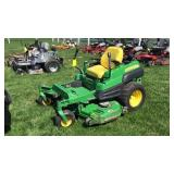 John Deere  Z930 60 In. ZT Mower