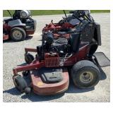 "Exmark Vantage 60"" Stand-on Mower"