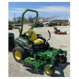John Deere Z930M 60 In. ZT Mower