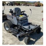 2006 Dixie Chopper LT2500 50 In ZT Mower