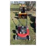 Yard Machine 21 In. Push Mower