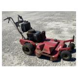 "Exmark 36"" Walk Behind Mower"