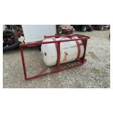 Hardee Tiger Spray Tank