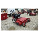 "Exmark X-Series 60"" Walk Behind Mower"