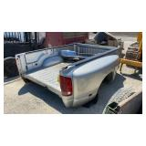 2008 Dodge 3500 Truck Bed