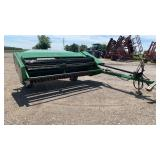John Deere 1219 mower conditioner