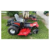 Gravely ZT2250 Mower