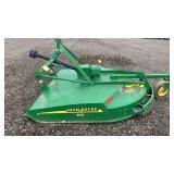 John Deere MX6 Rotary Mower