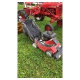 Troy-Bilt Chipper/Vac