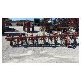 Noble 6 Row Cultivator