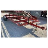 Cox Header Cart