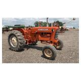 Allis-Chalmers D17 Tractor