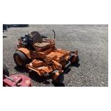 Scagg Turf Tiger Zero Turn mower 61""