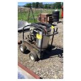 Easy-Kleen pressure washer 15hp