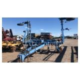 Anhydrous Tool Bar